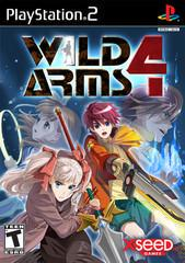 Wild Arms 4 Playstation 2 Prices