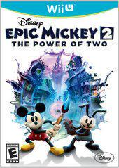 Epic Mickey 2: The Power of Two Wii U Prices
