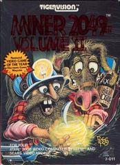 Miner 2049er Volume II Atari 2600 Prices