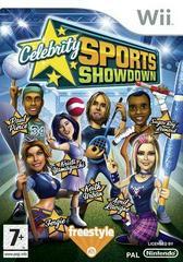 Celebrity Sports Showdown PAL Wii Prices