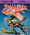 Ballistix | TurboGrafx-16