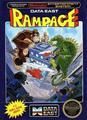 Rampage | NES