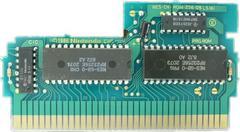 Circuit Board   Ghostbusters NES