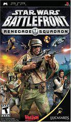 Star Wars Battlefront Renegade Squadron PSP Prices