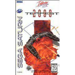 Tempest 2000 Sega Saturn Prices