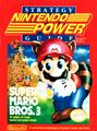 [Volume 13] Super Mario Bros. 3 Strategy Guide | Nintendo Power