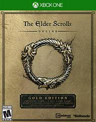 Elder Scrolls Online Gold Edition Xbox One Prices
