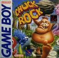 Chuck Rock | GameBoy