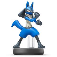Lucario Amiibo Prices