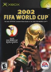 FIFA 2002 World Cup Xbox Prices