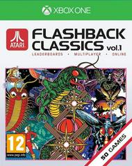 Atari Flashback Classics Vol 1 PAL Xbox One Prices