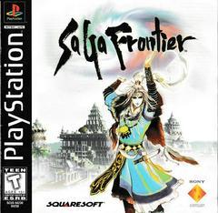 Saga Frontier Playstation Prices