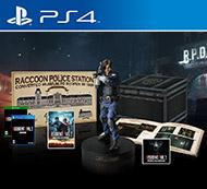 Resident Evil 2 [Collector's Edition] Playstation 4 Prices