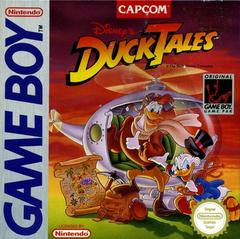 DuckTales PAL GameBoy Prices