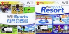Wii Sports & Wii Sports Resort Wii Prices