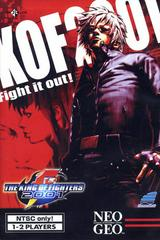 King of Fighters 2001 Neo Geo AES Prices