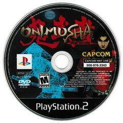 Game Disc | Onimusha Warlords Playstation 2
