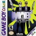 Men in Black 2 The Series | PAL GameBoy Color