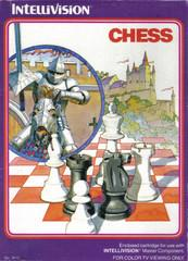 Chess Intellivision Prices