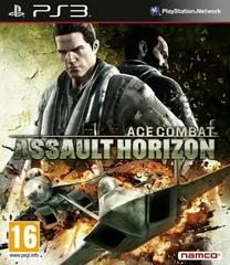 Ace Combat: Assault Horizon PAL Playstation 3 Prices