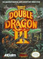 Double Dragon III NES Prices