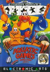 Aquatic Games PAL Sega Mega Drive Prices