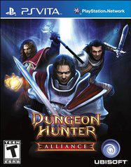 Dungeon Hunter Alliance Playstation Vita Prices