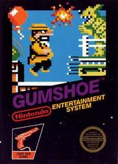 Gumshoe [5 Screw] NES Prices