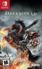 Darksiders [Warmastered Edition] Nintendo Switch Prices