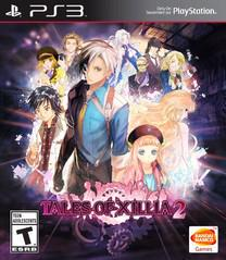 Tales of Xillia 2 Playstation 3 Prices