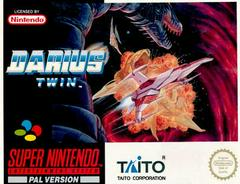 Darius Twin PAL Super Nintendo Prices