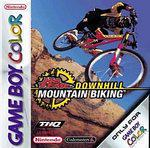 No Fear Downhill Mountain Bike Racing GameBoy Color Prices