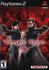 Vampire Night Playstation 2 Prices