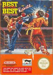 Best of the Best Championship Karate PAL NES Prices