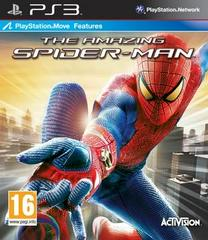 Amazing Spiderman PAL Playstation 3 Prices