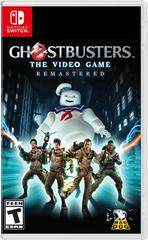 Ghostbusters: The Video Game Remastered Nintendo Switch Prices
