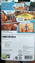 Collector Box Back | Asterix & Obelix XXL2 Limited Edition PAL Nintendo Switch