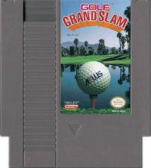Cartridge | Golf Grand Slam NES