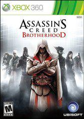 Assassin's Creed: Brotherhood Xbox 360 Prices