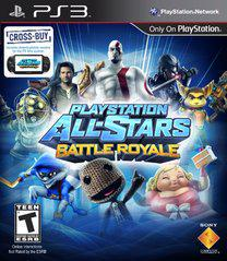 Playstation All-Star Battle Royale Playstation 3 Prices
