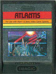 Atlantis II Atari 2600 Prices