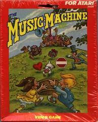 The Music Machine Atari 2600 Prices