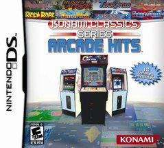 Konami Classics Arcade Hits Nintendo DS Prices