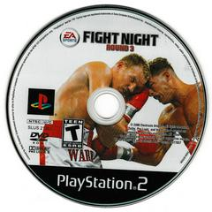 Game Disc | Fight Night Round 3 Playstation 2