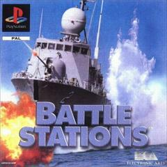 Battlestations PAL Playstation Prices