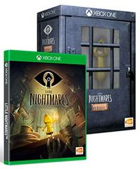Little Nightmares Six Edition Xbox One Prices