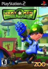 Army Men Soldiers of Misfortune Playstation 2 Prices