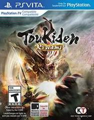 Toukiden: Kiwami Playstation Vita Prices
