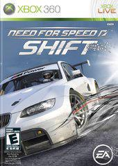 Need for Speed Shift Xbox 360 Prices