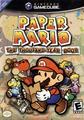 Paper Mario Thousand Year Door | Gamecube